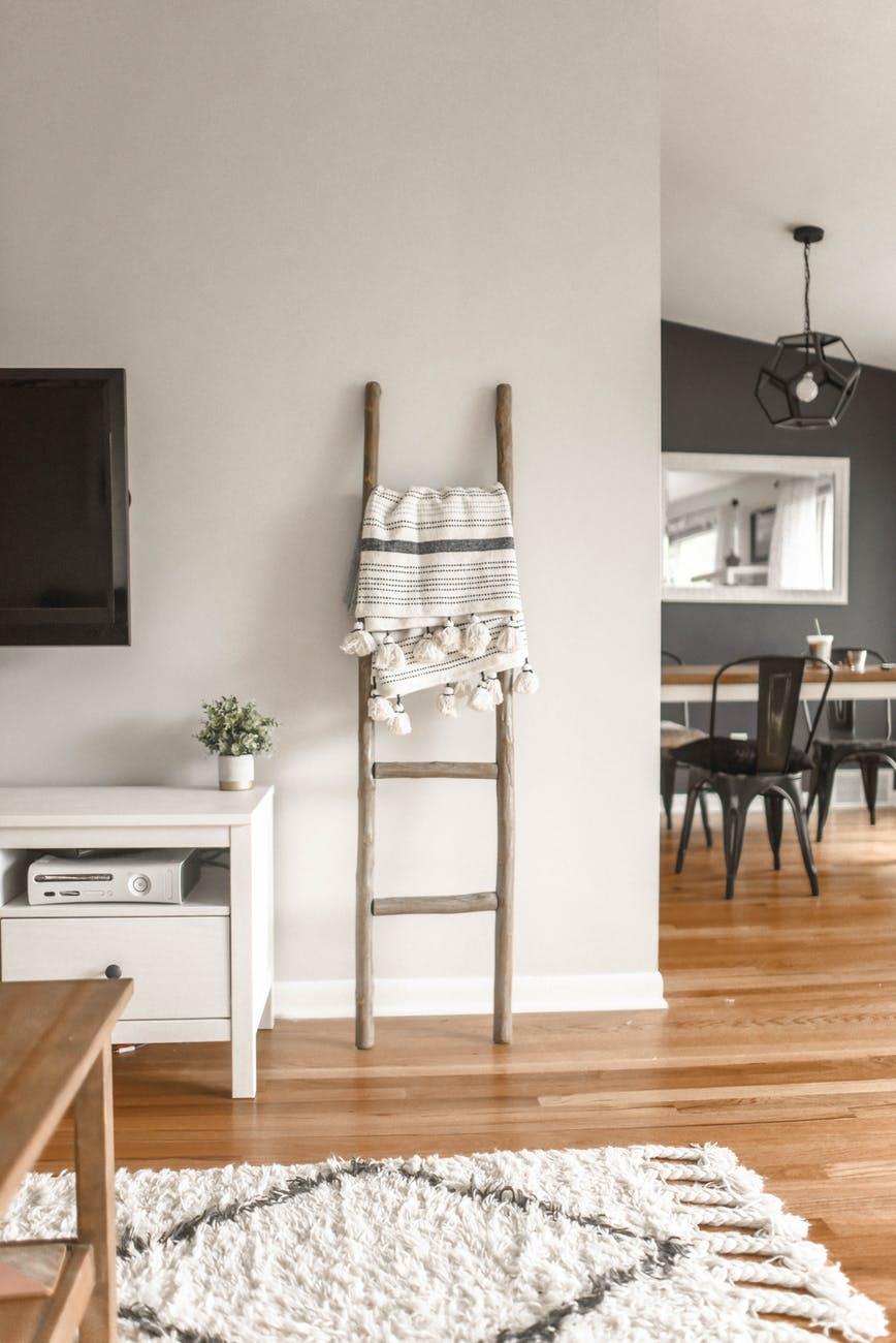Jak vybrat vhodnou podlahovou krytinu do každé místnosti