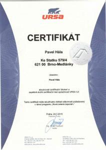 certifikat-URSA