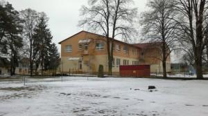 Výstavba MŠ, Nehvizdy u Prahy