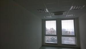 Rekonstrukce v areálu BFÚ Brno