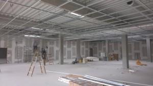 Výstavba a rekonstrukce